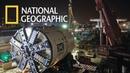 Суперсооружения КАМНЕПРОХОДЦЫ National Geographic HD