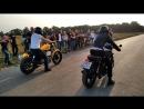Harley Davidson Sportster 883 vs Kawasaki W800