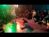 ФИНАЛ Гайганов Артем vs Oksi Фест На Берегу Волги ТЛТ 5.05.18