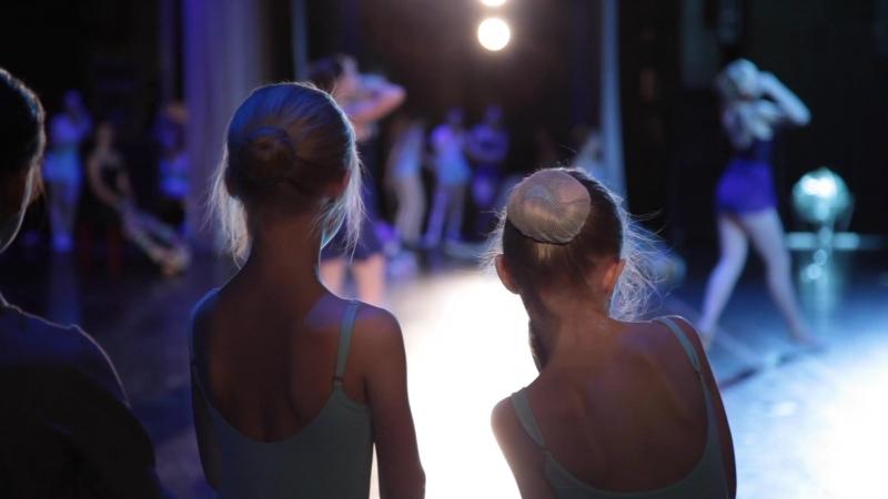Императорская школа русского балета