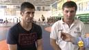 Интервью с Гаджи Рашидовым и Арсеном Гитиновым_27.07.2018