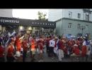 Великолепные панамцы в Нижнем Новгороде
