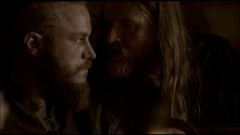 обзор сериала 2с2с Викинги The vikings