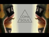 Coma Soul - Moonlovers episode from art film The View indie electronic live act