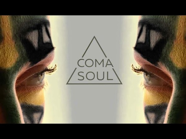 Coma Soul - Moonlovers | episode from art film The View | indie electronic | live act