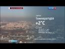 Вести Москва В Москве возможен ледяной дождь