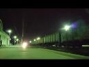 Прибытие поезда снято на Xiaomi Mi MIX 2S