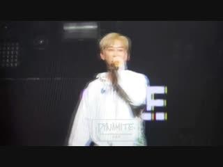 DE JAPAN TOURSTYLEin SAPPORO preview 북치기박치기 비트박스yo - - 은혁 Eunhyuk
