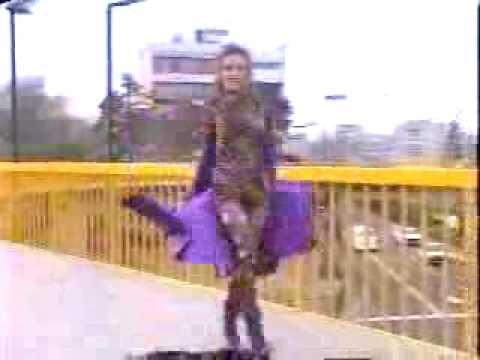 Gloria Trevi - Pelo Suelto (1991)