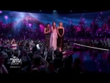 Лили, Ками и Мэделин на MTV