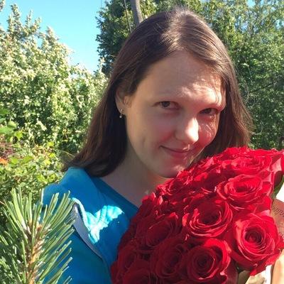 Ольга Скрипка