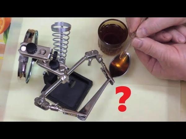 Сколько капель в чайной ложке Дозировка настоек (dosage of tinctures).