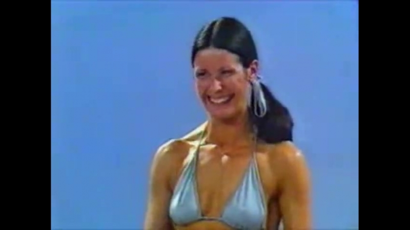Northern Life Muscles 80s Female Bodybuilding Early New