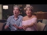 Reigns Kings &amp Queens - Трейлер для Nintendo Switch