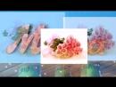 С Днем Рождения, мама! Красивая музыкальная видео- открытка.mp4