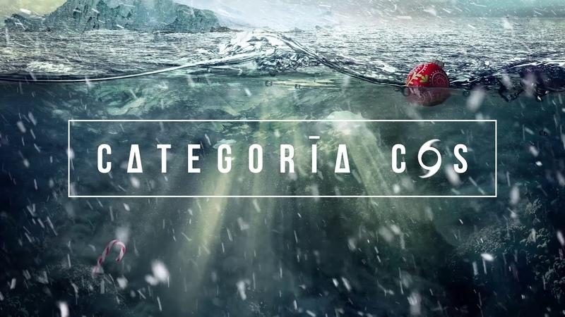 Cosculluela - Categoria COS [Official Audio]