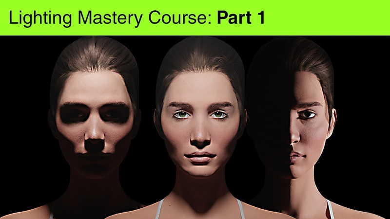 Lighting Mastery - Part 15 Direction