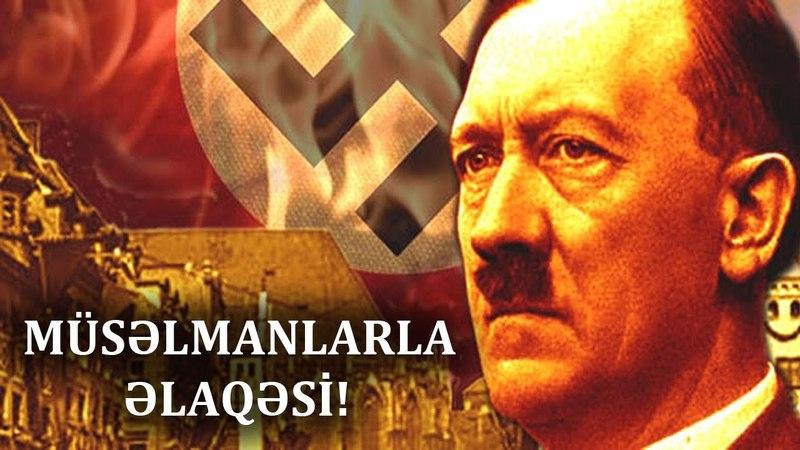 Əgər Hitler qalib gəlsəydi...- QORXUNC planları üzə çıxdı. TÜKÜRPƏRDƏN 10 reallaşmayan planı.