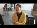 Rose McGowan Gets Offended Over Harvey Weinstein Question - CITIZEN ROSE - E!