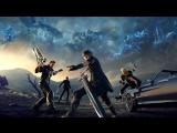 Final Fantasy XV Глава 2