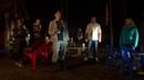 Ипровизация в стиле ток-шоу К БАРЬЕРУ от участников тренинга Профессиональный оратор
