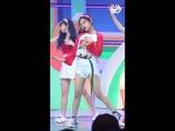 180719 Umji (GFriend) - Sunny Summer @ M!Countdown