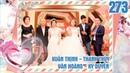 VỢ CHỒNG SON | VCS 273 UNCUT | Khi CHUYỆN YÊU bị gián đoạn vì vợ...MÊ NGỦ và đêm tân hôn thất bại😂