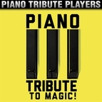 Piano Tribute Players альбом Piano Tribute to MAGIC!