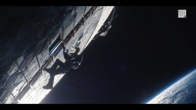 ILP Lost In Space Ep 10 - Breakdown teaser