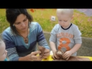 Лепка из глины для малышей. Сказка оживает в руках малышей.