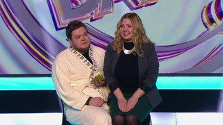 Comedy Баттл: Дуэт «Антон и Алина» - Кастинг у Харви Вайнштейна