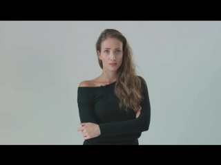Netflix' The Witcher audition self-tape - Catherine Osipuk