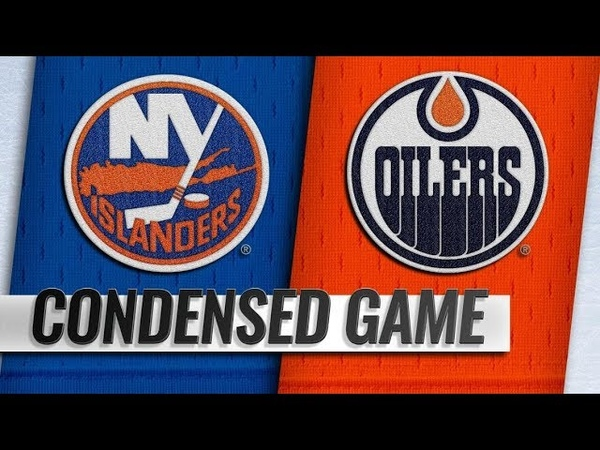 New York Islanders vs Edmonton Oilers | Feb.21, 2019 | Game Highlights | NHL 201819 | Обзор матча
