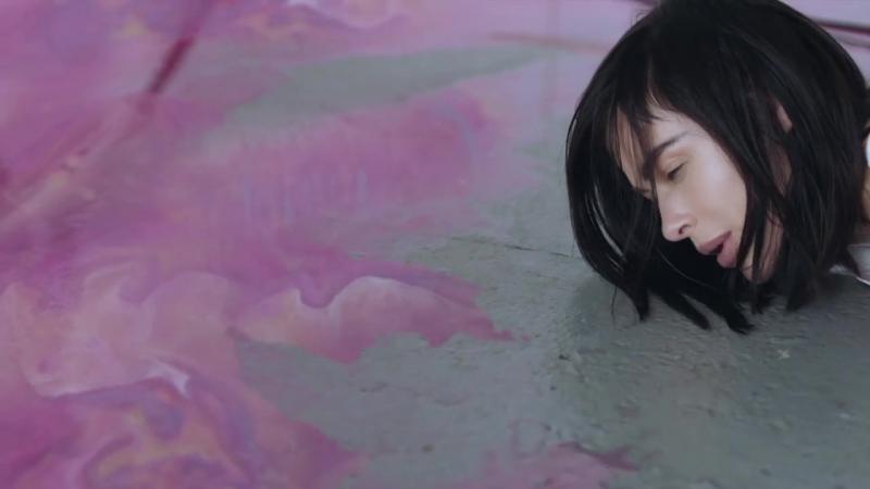Елена Темникова - Вдох (Премьера клипа, 2017).mp4