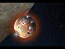 Началось массовое извержения вулканов по всей Солнечной системе
