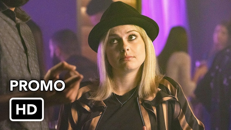 IZombie 4x07 Promo Dont Hate the Player, Hate the Brain (HD) Season 4 Episode 7 Promo