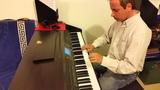 Танго Кумпарсита (tango La Cumparsita Piano cover) - круто исполняет на пианино кавер