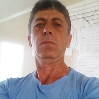 Анкета Мурад Шахвеладов