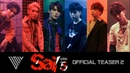 UNI5 - SAI | Official Teaser 2