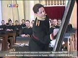 Никита Михалков об Олеге Меньшикове