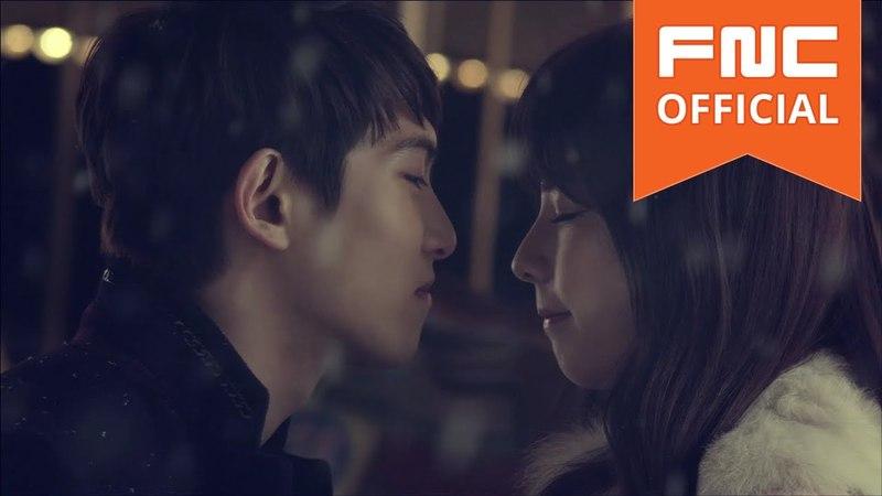 이종현(CNBLUE) 주니엘(JUNIEL) - 사랑이 내려(Love falls) M/V