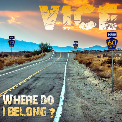Vice альбом Where Do I Belong