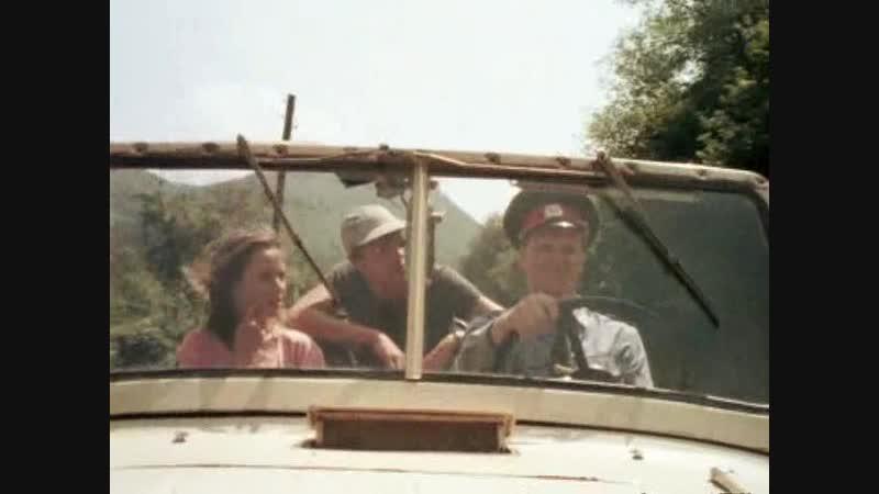 Ха-би-ассы, приключения, комедия, СССР, 1990