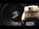 краткий тест саба 10 edifier s730, басс, фазоинвертор, валиво, пародия на басик loud sound 10055, 18мат