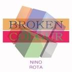 Nino Rota альбом Broken Colour