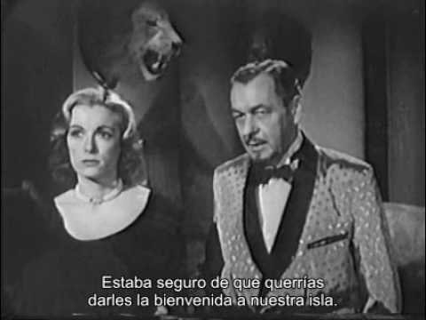 Bloodlust!(1961) pelicula completa con subtitulos en español