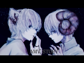 「AMV」 StoRy - Lost Within