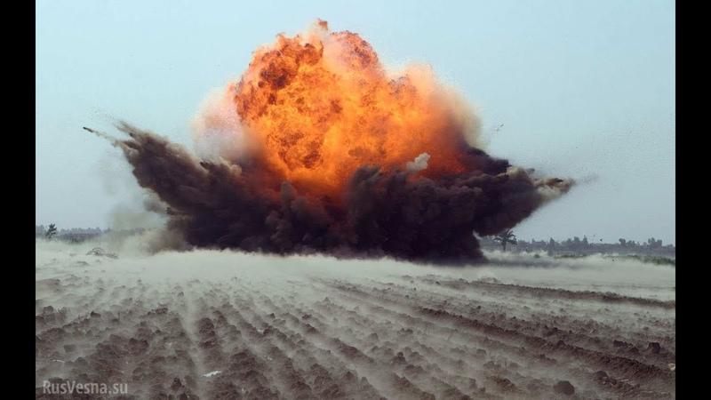 ВСУшники третий раз подорвались на собственном минном поле четверо погибших сводка
