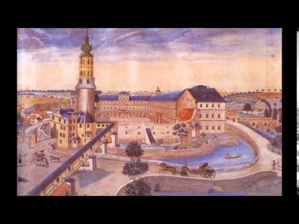 Bach-Johann Ernst: Concerto in d BWV 987 - Pieter Dirksen