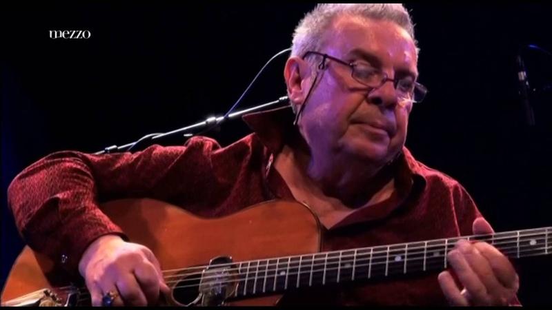 Christian Escoudé joue Brassens